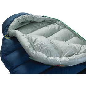 Therm-a-Rest Hyperion 20 UL Sleeping Bag Long Deep Pacific